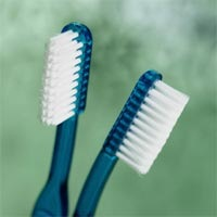 Oral Hygienist Toothbrush